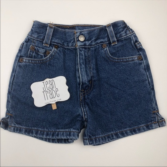 Levi's Other - Girls Levi's Jean Shorts